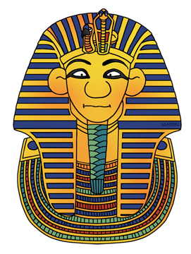 ancient egypt clip art by phillip martin king tut s mask rh egypt phillipmartin info ancient egypt clipart black and white ancient egypt clip art free